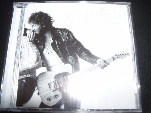 Bruce Springsteen Born To Run (Australia) CD – New