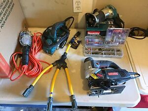 Assortment of tool for sale !!!