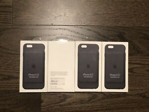IPhone 6 IPhone 6s battery case on SALE, Apple