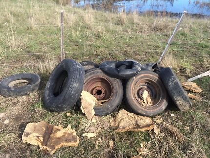 FREE TYRES Whittlesea Whittlesea Area Preview