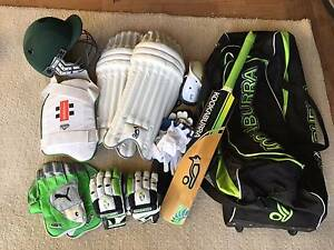 Kookaburra Kahuna Mayhem Cricket Gear - Great Quality Kyneton Macedon Ranges Preview