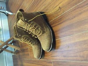Timberlands for sale in good condition