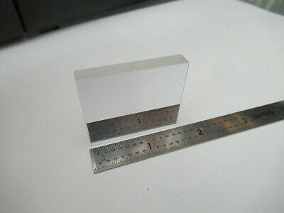 Good Optical Mil Spec Glass Mirror Laser Optics As Pictured 4b-ft-16