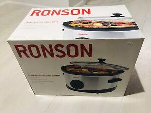 Robson brand new still in box