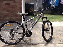 Scott Aspect 40 MTB, disc brakes, Small size Neutral Bay North Sydney Area Preview