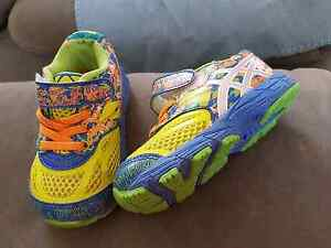 Toddler size 6 Asics Shoes Sorell Sorell Area Preview
