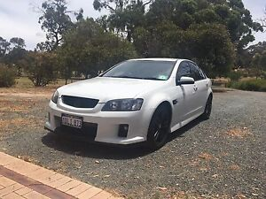 2010 Holden Commodore SV6 VE Auto MY10 Karnup Rockingham Area Preview
