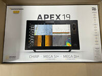 HUMMINBIRD APEX 19 MSI+ CHARTPLOTTER CHO DISPLAY ONLY 411240-1CHO