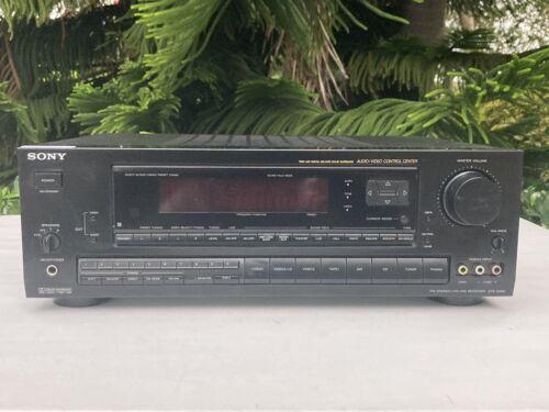 Sony STR-D990 Audio Video Receiver FM/AM Sound Surround Home