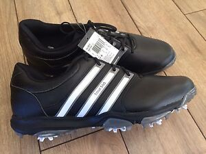 Mens Tour 360x Adidas Golf Shoes, size 10.5 or 11 - New