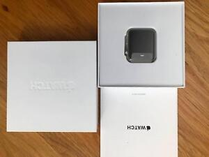 Apple Watch Series 2 BRAND NEW IN BOX. STAINLESS STEEL 42cm.