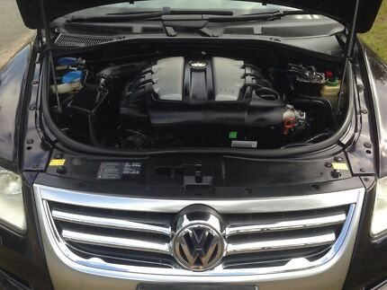 VW TREG Luxury Swap or CASH!.. Wavell Heights Brisbane North East Preview