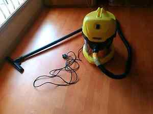 MOVING OUT SELL - Vacuum Cleaner by KARCHER - URGENT SELL Mount Druitt Blacktown Area Preview