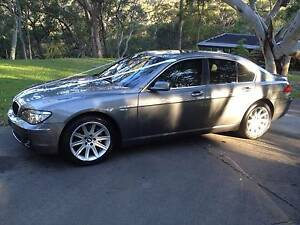 2008 BMW 7 Sedan Dural Hornsby Area Preview