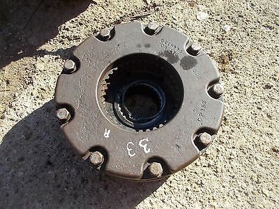 Massey Harris 33 Tractor Right Hand Clutch Pack Assembly