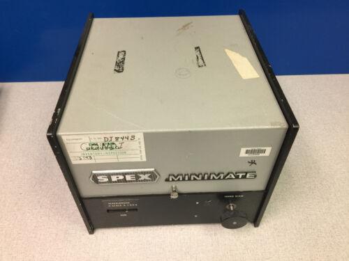 Spex Industries Minimate Spectrometer