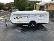 2010 Jayco Hawk Geilston Bay Clarence Area Preview