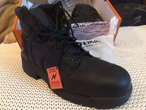"Brand new Timberland Pro Titan 6"" composite safety toe size 11"