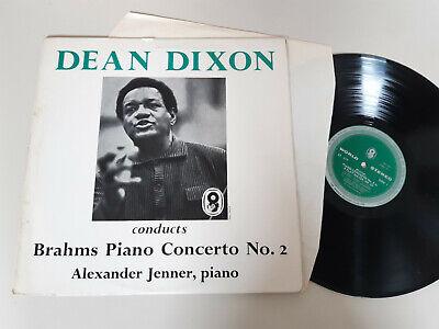 Dean Dixon im radio-today - Shop