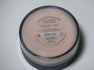 Bare Escentuals BareMinerals Original MINERAL VEIL 9g XL - NEW!