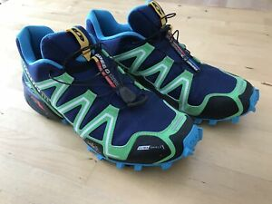 Salomon Speedcross 3 CS 9,5 homme