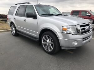 ***DRIVES BRAND NEW***!!! 2014 FORD EXPEDITION!! MUST BE SEE!!