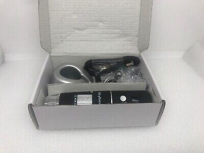 Wireless Digital Microscope Skybasic 50x To 1000x Wifi Handheld Zoom Endoscope