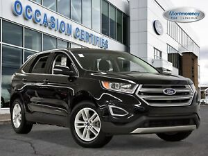 2016 Ford Edge SEL CAMÉRA+SYNC 3