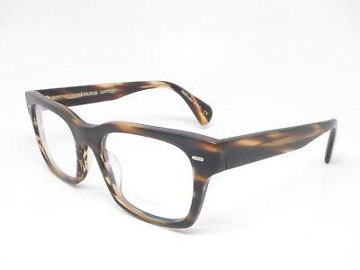 Oliver Peoples OV 5332U Ryce 1474 Semi Matte Cocobolo Eyeglasses (Oliver Peoples Eyeglasses)