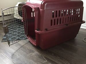 Grande cage pour animaux