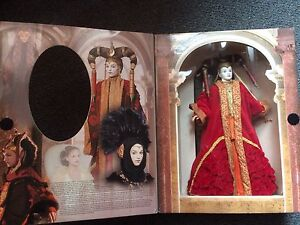 Star Wars Queen Amidala Doll