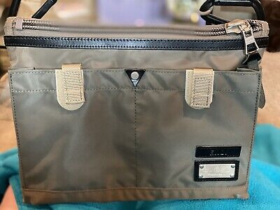 END x Master-Piece Shoulder Bag Pre-Owned Great Condition Sold Out