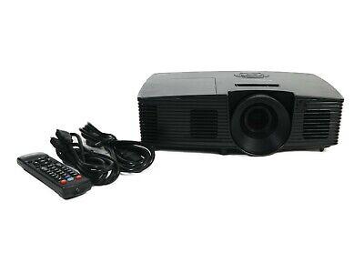 Optoma DAEXSGL DLP Projector 3200 ANSI HD 1080i/p HDMI w/Remote