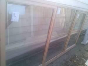 New Hardwood Awning Window Double Glazed Northcote Darebin Area Preview