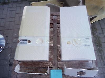 Durchlauferhitzer 5 Stück Vaillant & eventuell Siemens Ersatzteilpaket Nr. RR.90