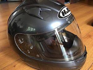 Helmet HJC size Medium