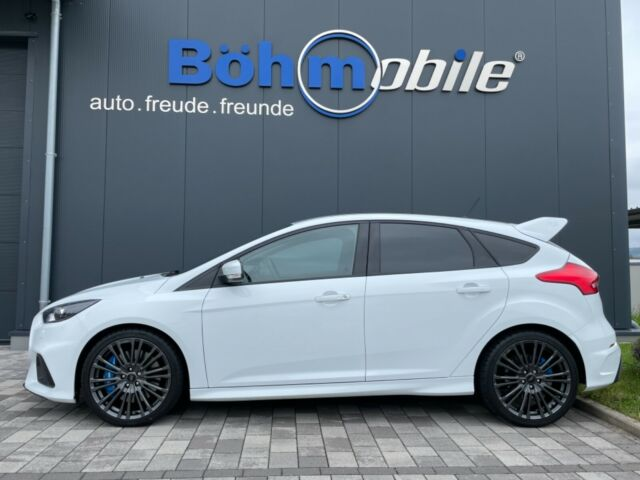 Ford Focus 2,3 EcoBoost RS/Performance-Paket/1.Hand/