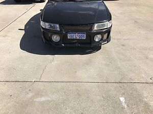 Lancer 2002 manual lic Landsdale Wanneroo Area Preview