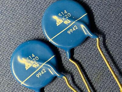 S14k20 Epcos Mov Varistor Radial New