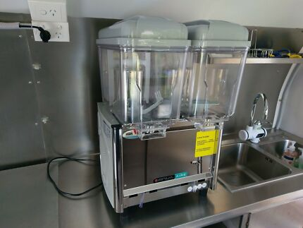 Commercial Catering Anvil Aire Juice Dispenser Melton Melton Area Preview
