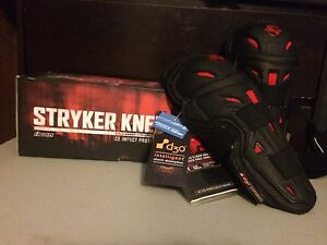 Icon knee Stryker protector