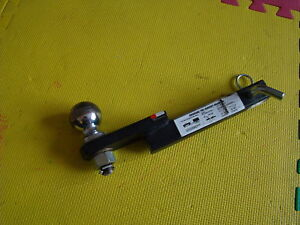powertow drawbar