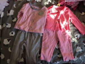 6 months girls outfits