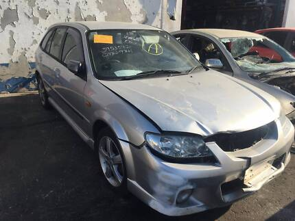 mazda 323 astina parts | wrecking | gumtree australia free local