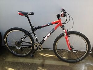 """GT Avalanche 26"""" Mountain Bike, 27 Speed, VGC, (Negotiable)"""