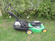 Victa lawn mower with 2-stroke motor Chadstone Monash Area Preview