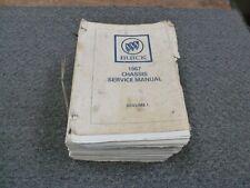 1987 Buick Skylark Sedan Engine Electrical Wiring Diagrams ...