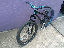 Blk Mrkt Malice Dirt Jump Bike DJ DH Downhill Floraville Lake Macquarie Area Preview
