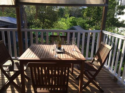 Entire 3 bedroom house - Fully Furnished - within 9 km to CBD Carina Brisbane South East Preview
