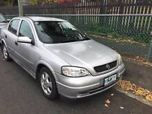 2000 Holden Astra Sedan Sandy Bay Hobart City Preview